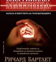 Енергийната матрица, Ричард Бартлет