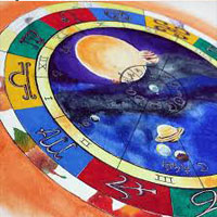 Натална астрология