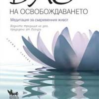 Дао на освобождаването: Медитация за съвременния живот, Брус Францис