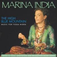 High Blue Mountain: Music for Yoga Nidra