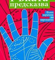 Ръката предсказва: Пълен наръчник по хиромантия, Астра Луна