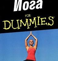 Йога For Dummies - джобно издание, д-р Георг Фойерщайн и д-р Лари Пейн