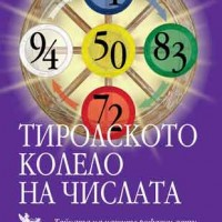 Тиролското колело на числата, Йохана Паунгер, Томас Попе