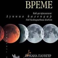 Точното време, Йохана Паунгер, Томас Попе