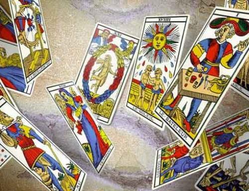 Гадаене с карти Таро – основи