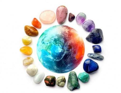 Вашият цвят и скъпоценен камък според нумерологията е…