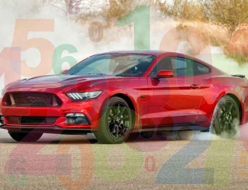 Каква е Вибрацията на вашия автомобил според нумерологията?