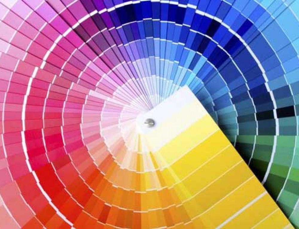 Астрология на цветовете