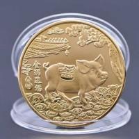 Късметлийска монета