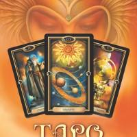 Комплект - Таро на Чиро Марчети - книга и карти